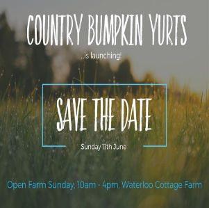 country bumpkin yurts