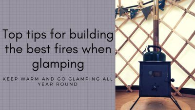 Glamping East Midlands