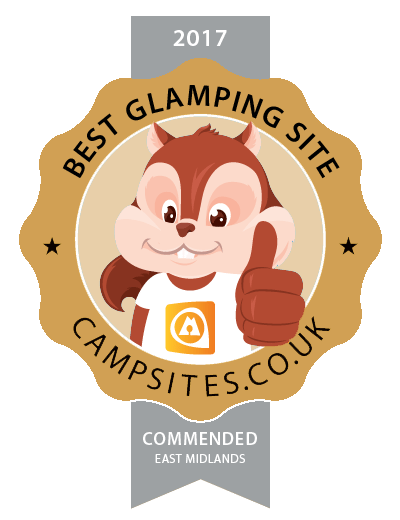 best-glamping-site-2017-east-midlands-commended