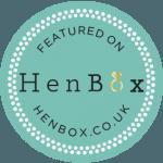 hen box
