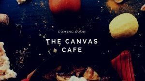 #SheMeansBusiness with Afternoon Tea – The Canvas Café is a Step Closer