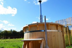 Yurt Camping in the UK; making the most of glamping in the sun