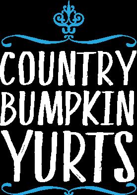 Country Bumpkin Yurts Logo