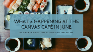 Whats on in June