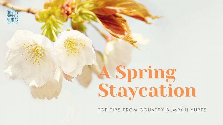 Staycation in Northamptonshire